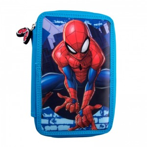 Penar 3 fermoare Spider-Man