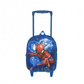 Trolley mic 3D Spider-Man
