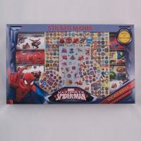 Stickmania Spider-Man