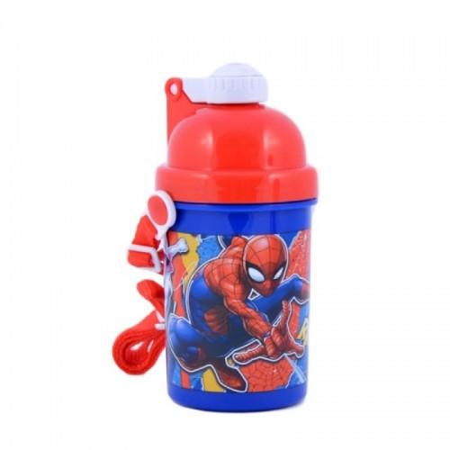 Termos plastic Spider-Man
