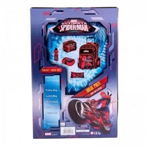 Trolley echipat Spider-Man