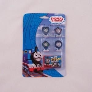 Set 4 stampile Thomas