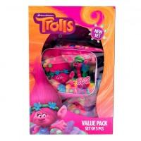 Trolley echipat Trolls