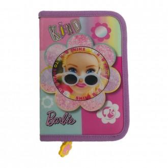 Penar 1 fermoar 2 flapsuri Barbie