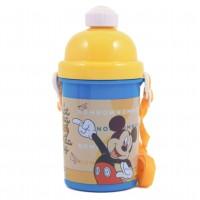 Termos plastic Mickey