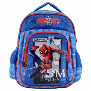 Ghiozdan mediu Spider-Man